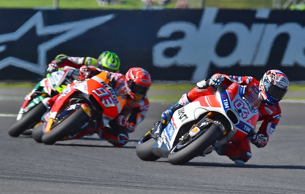 Maverick Vinales Spa Movistar Yamaha MotoGP Yamaha UK 2017 Circuit Silverstone