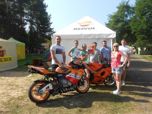 Lida Bikefest International Belarus X 2016